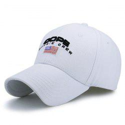 American Element Embroidered Baseball Hat