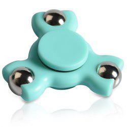 Triangle Ball Bearing Fidget Spinner