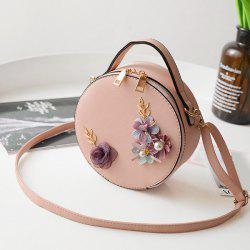 Flowers Canteen Cross Body Bag