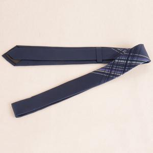 Mulberry Silk Striped Tie -