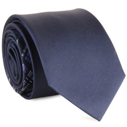 Unique Mulberry Silk Striped Tie