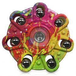 Focus Toy Ball Bearing Hand Spinner