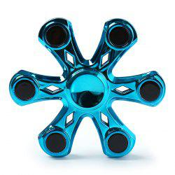 Time Killer Fidget Toy Metal Hand Spinner