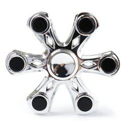 Time Killer Metal Hand Spinner For ADHD Autism