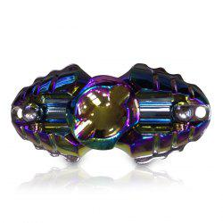 Anti Stress Insect Shape Ball Bearing EDC Finger Spinner