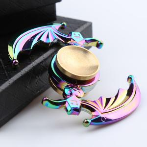 Colorful EDC High Speed Fidget Spinner Gyro -
