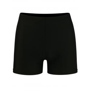 Breathable Graphic Sports Swim Shorts