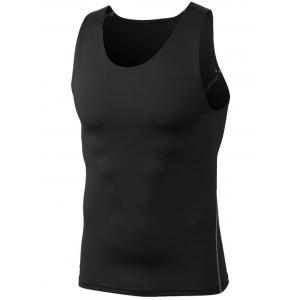 Stretch Muscle Workout Tank Top