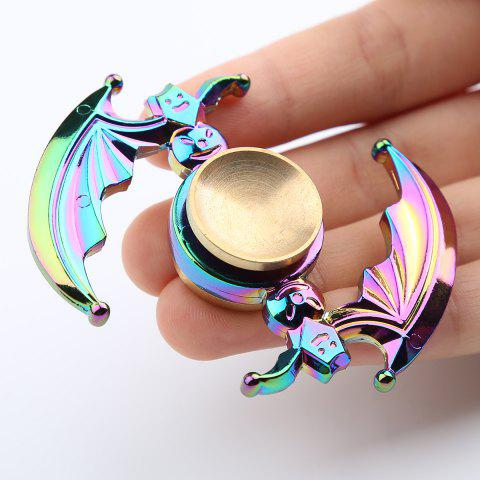 Shop Colorful EDC High Speed Fidget Spinner Gyro