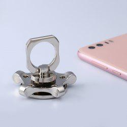 Phone Ring Holder with EDC Finger Fidget Spinner