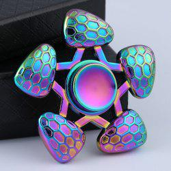Anti-Anxiety Focus Toy Colorful Fidget Spinner