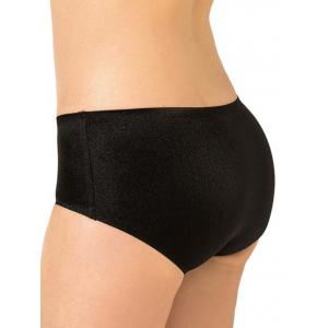 Full Coverage Plus Size Briefs Panties -