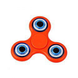 Focus Toy Devil Eyes Hand Fidget Spinner