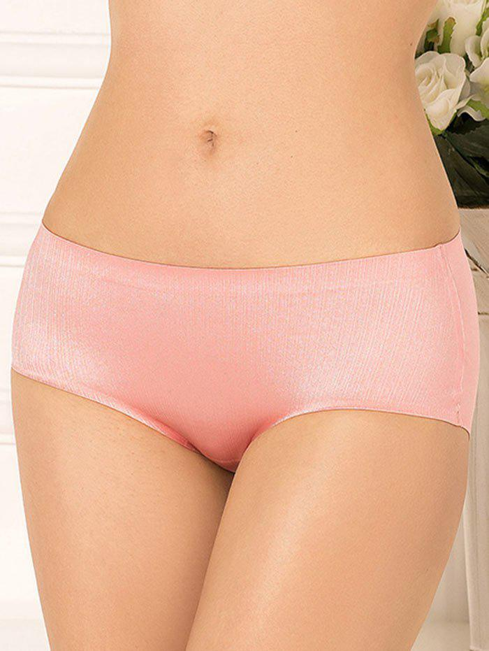 Store Full Coverage Plus Size Briefs Panties