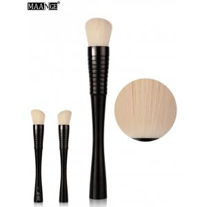 MAANGE Color Blocking Blush Brush