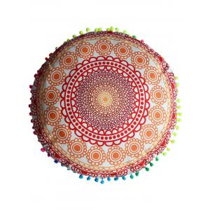 Mandala Decorative Cushion Pillow Case Cover