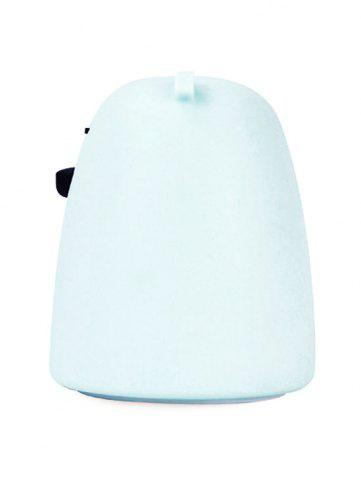 Best Silicon Bear Color Change LED Night Light - BLUE  Mobile
