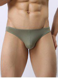 Low Rise U Contour Pouch Briefs