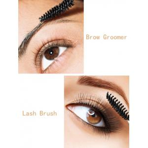 50 Pcs Disposable Brow Eye Groomer Brushes -