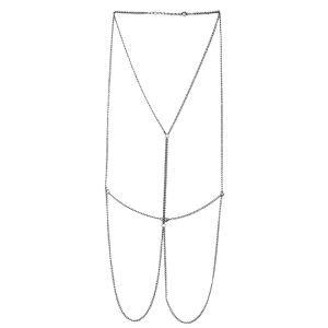 Бикини Body Chain Jewelry -