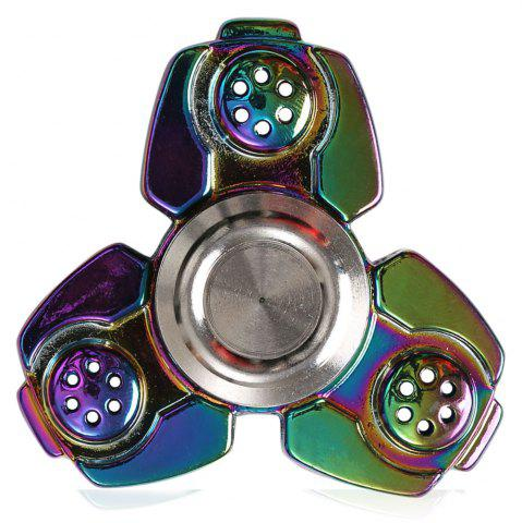 Outfit Russia CKF Alloy Finger Gyro Stress Relief Toys Fidget Spinner