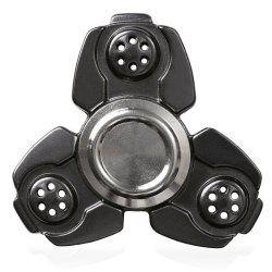 Russia CKF Alloy Finger Gyro Stress Relief Toys Fidget Spinner