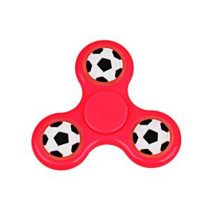 Football Glow in the dark Focus Toy Fidget Spinner