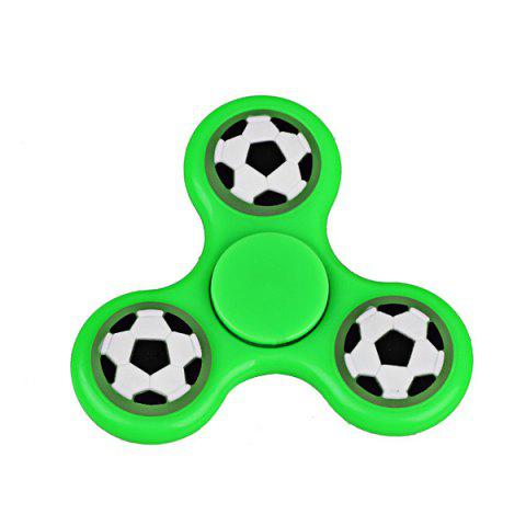 Store Football Glow in the dark Focus Toy Fidget Spinner