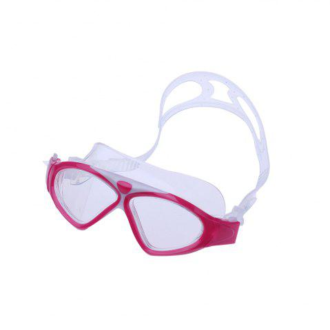 Store Underwater Adjustable Swimming Goggles for Adult - CERISE  Mobile