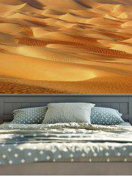 Home Decor Wall Hanging Tapis d'impression 3D Desert - Terreux