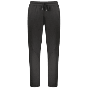 Zipper Pocket Drawstring Waist Sweatpants