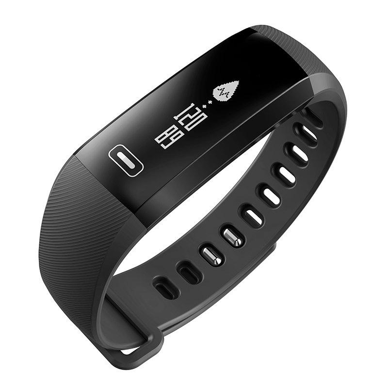 Unique M2 Bluetooth Smart Bracelet with Blood Pressure Oxygen Measure Heart Rate Monitor