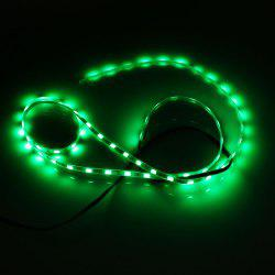 Waterproof SMD 5730 5V 1M 60 LEDs USB Strip Light