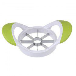 Stainless Steel Cut Apple Tools Fruit Slicer