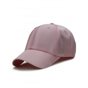 Long Tail Shimmer Adjustable Outdoor Baseball Hat