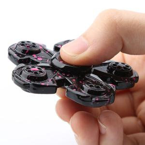 Metal High Speed Fidget Spinner For Adult or Kids -
