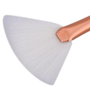 Beauty Makeup Tools Fan Brush -