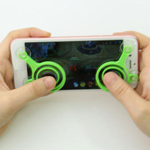 New Gamepad Design Plastic Hand Plaything Spinner