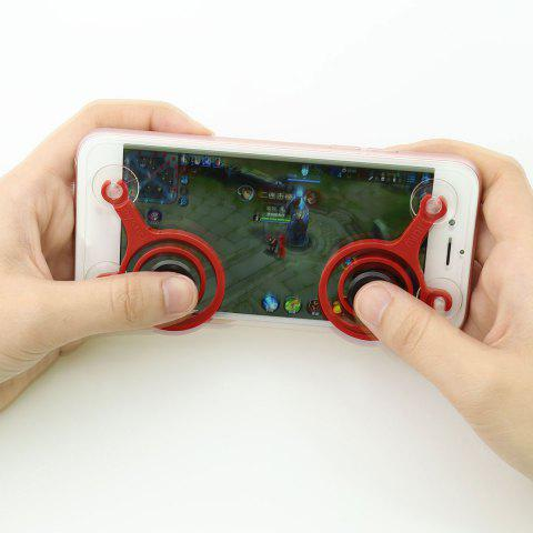 Latest Gamepad Design Plastic Hand Plaything Spinner