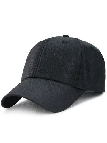 Cheap Long Tail Shimmer Adjustable Outdoor Baseball Hat