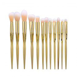 Face Eye Glitter Makeup Brushes Set