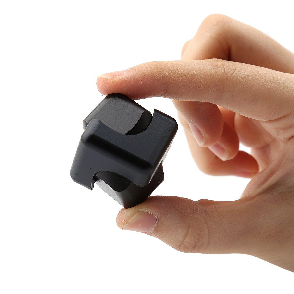 Hot Stress Relief Alloy Cube Hand Spinner