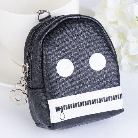 Buy Funny Zipper Coin Purse Key Chain
