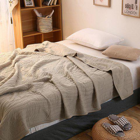 New 100 Percent Long Stapled Cotton Bed Blanket - FULL GRIEGE Mobile