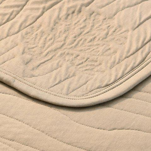 Discount 100 Percent Long Stapled Cotton Bed Blanket - FULL GRIEGE Mobile