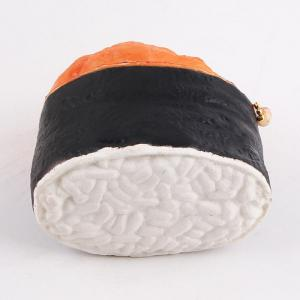 Anti Stress Simulated Sushi Sea Urchin Squishy Toy -