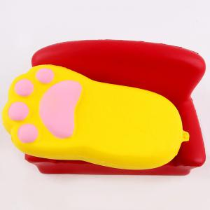 Antistress Bear Claw Squishy Toy Simulation Cake -