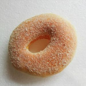 Squishy Toy Simulation Donut Bread Modèle PU - Jaune