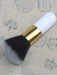 Multifunctional Portable Chunky Foundation Brush