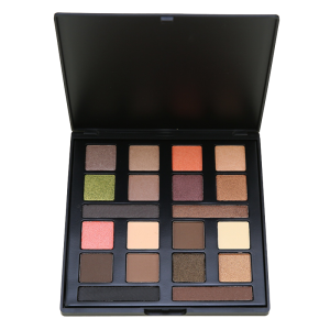20 Colours Mineral Matte Shimmer Eyeshadow Palette